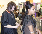 cosmetology students 2