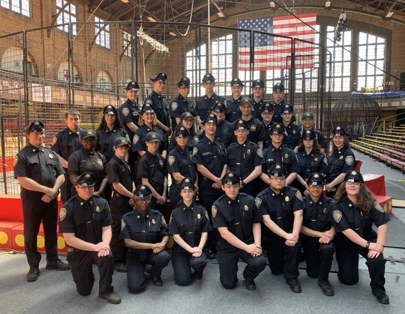 Law Enforcement Picture